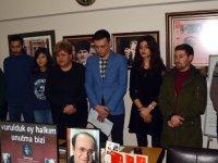 ADD, Uğur Mumcu'yu basın açıklamasıyla andı