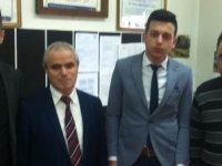 Teknisyen Emin Ismık adaylıktan asilliğe geçiş yaptı