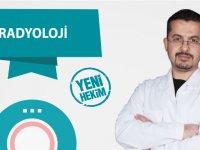 Özel Akhisar Hastanesine yeni radyoloji uzmanı göreve başladı