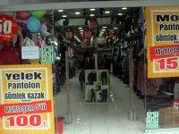 Hanaylı Ve Rodi Mood mağazalarına büyük kampanya