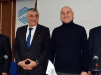 Cumhur İttifakı, Borsa'yı ziyaret etti