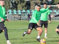 Akhisarspor, kupada rakibi Kasımpaşa'yı konuk edecek