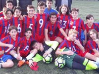 Akhisar Yıldırımspor, Türkiye şampiyonasında