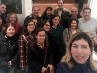 ASDER, Dogville Tiyatrosunu İzmir'de İzledi