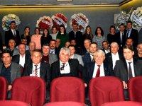 Ahmet Akbuğa 3. kez güven tazeledi