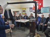 Dutlulu; Akhisar Belediyesi, herkesin belediyesi olacak