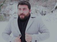 """Burhan Kahraman'ın yeni şarkısı """"Ayrılık"""" yayında!"""