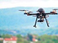 İzinsiz Drone uçarana ve uçakta cep telefonunu kapatmayana ceza