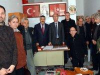 Ergun Karakaşlar, Belediye başkan adaylığını açıkladı