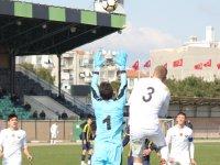 Akhisarspor U21, MKE Ankaragücü U21 takımını 2-1 mağlup etti