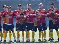 """Süper Amatör B grubunda zorlu """"270 Dakika"""""""
