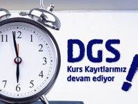 Özel Penta Kişisel Gelişim Kursunda hızlandırılmış DGS kursu başlıyor