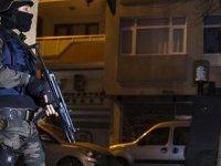 Akhisar'da Fetö'nün Hücre Evine Operasyon