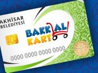 Besim Dutlulu'dan 'Bakkalkart' projesi
