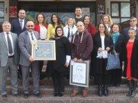 Okul Sanayi İşbirliği amacına ulaşıyor