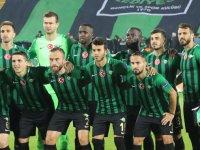 Akhisarspor'da Galatasaray maçı öncesi eksik sayısı 9'a çıktı