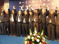 Saadet Partisi, Manisa adaylarını tanıttı