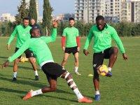 Akhisarspor, Kasımpaşa hazırlıklarına yarın başlayacak