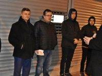 Dutlulu'dan fabrika işçileri'ne kapalı durak projesi