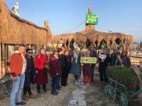 Aybek Turizm, Birgi, Kırkoluk, Gölcük ve Bozdağ keşfinden döndü
