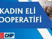 Dutlulu; Akhisar Belediyesi kadınlara gelir kapısı olacak