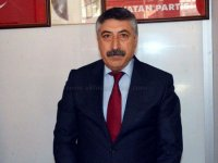 Ergun Karakaşlar, belediye rantçıların değil, üretenlerin belediyesi olacak