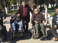 Ergun Karakaşlar; Vatan Partisi'nin Belediyecilik anlayışının özü insana saygıdır