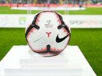 Spor Toto Süper Lig 25 ve 26. hafta programı açıklandı