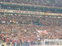 Galatasaray – Erzurumspor Maçının Tüm Biletleri Satıldı
