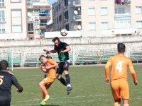 Akhisarspor U21, evinde Aytemiz Alanyaspor U21 takımına mağlup oldu