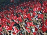 Türkiye - Moldova Maçının Bilet Satışlarına Başlandı