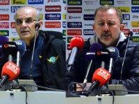 Akhisarspor, Aytemiz Alanyaspor maçı ardından (3-1)