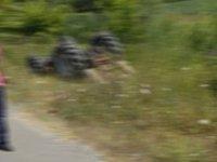 Akhisar'da traktörün altında kalan 1 kişi hayatını kaybetti