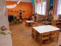 Viyana'dan Ahenk Anaokuluna kardeş okul