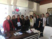 ADD'den 8 Mart Dünya Emekçi Kadınlar Günü Kutlaması