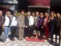 Akhisar'ın Kadın Sesleri projesinin finali Dünya Emekçi Kadınlar gününde yapıldı