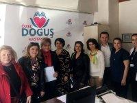 Özel Doğuş Hastanesi ile ADD arasında sağlık protokolü imzalandı
