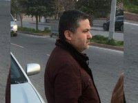 Fetö'den Aranan Gazeteci Akhisar'da Yakalandı