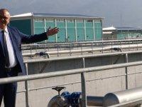 Başkan Ergün, Daha yaşanılabilir bir Manisa için çalışıyoruz