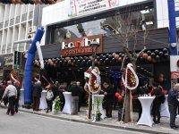 Kanibu İç Giyim & Bebe Mağazası Tahir Ün Caddesi'nde açıldı