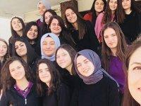 Zeynep Gülin Öngör MTAL, farkındalık yarattı