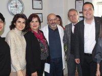 Dutlulu, Özel Doğuş Hastanesi'nin Tıp Bayramını kutladı