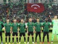 Akhisarspor kritik maça kitlendi