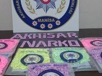 Yolcu otobüsünde 3 kilo 7 Bin 965 uyuşturucu hap ele geçirildi