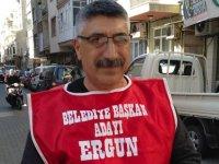 Karakaşlar; Akhisar'daki işyeri adları Türkçe olacak