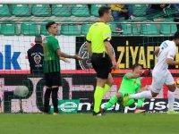 Akhisarspor son dakikada yıkıldı 2-3