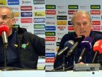 Akhisarspor, Kasımpaşa maçı ardından (2-3) neler konuşuldu?