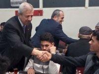 SP Adayı Ali Dursun, Hürriyet Mahallesinden destek istedi