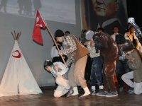 18 Mart Şehitleri Anma ve Çanakkale Zaferinin 104.Yılı