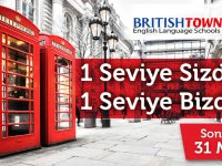 Özel Penta Kişisel Gelişim Kursunda İngilizce'den yeni kurlar açılacak